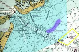 florida shipwrecks map discovery of the hunley shipwrecks com