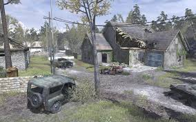 Cod4 Maps Call Of Duty 4 Modern Warfare Review Gamesradar