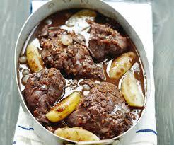 cuisiner un lievre au vin plat gourmand lapin en civet au vin