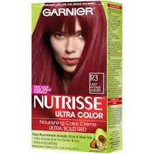 garnier nutrisse ultra color nourishing hair color creme walmart com