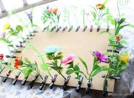 handmade hair of kawai artificial plants hair handmade hair pin kid s pin