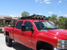 Truck Bed Light Bar Led Light Bar Mounting Pirate4x4 Com 4x4 And Off Road Forum