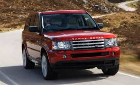 land rover range rover 2008 2008 range rover sport wallpapers background