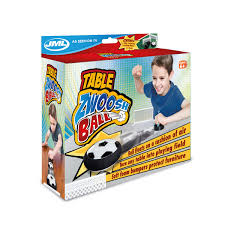 Floating Table Table Zwoosh Ball Portable Floating Table Football Game