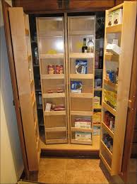 free standing kitchen pantry cabinet corner pantry for extra