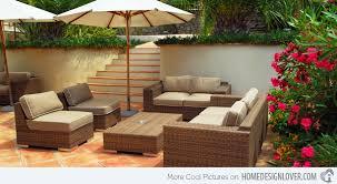 outdoor livingroom peachy design ideas outdoor living room furniture indoor set
