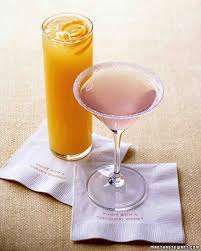 wedding signature drink recipes for every bride and groom martha