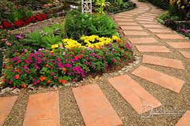 Walkway Garden Ideas Landscaping Houston Cypress Landscape Photos Pictures