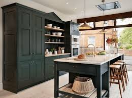 Painted Kitchen Cabinets Ideas Best 25 Painted Kitchen Cupboards Ideas On Pinterest Painted