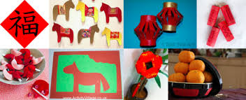 New Year Decorations Buy by Chinese Decorations Diy My Web Value