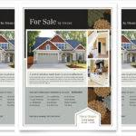 real estate flyers templates free real estate flyers templates 20 free download real estate flyer