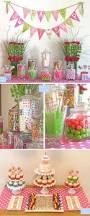 love this idea for a little girls birthday party candy bar