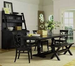 black dining room black white silver room decor ideas interior