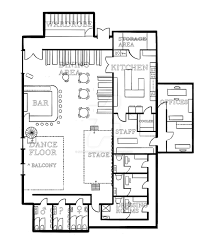 tall tails club floor plan by strayokatoknight on deviantart