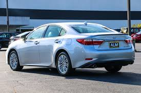 lexus used 2015 used lexus es 350 at alm south serving union city ga iid