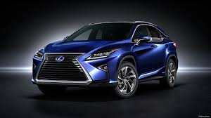 lexus lx hybrid suv view the lexus rx hybrid null from all angles when you are ready