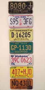 Vanity Plates Maine 167 Best License Plates Images On Pinterest License Plate Art