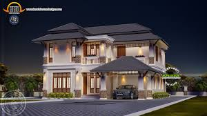 awesome design 9 new house in kerala 2015 house plans for february