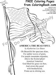 patriotic coloring pages fablesfromthefriends com