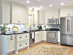 Crown Moulding For Kitchen Cabinets Crown Molding On Cabinets U2013 Guarinistore Com