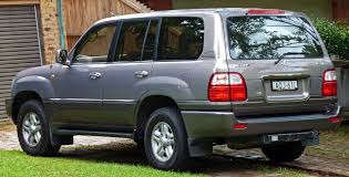 1998 lexus lx 470 photos specs news radka car s blog