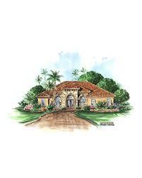 house plans mediterranean spanish mediterranean spanish house