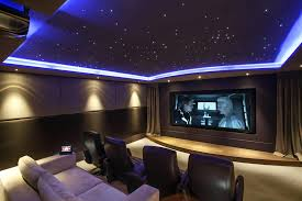 Home Theater Ceiling Lighting Home Theater Ceiling Lights 7 Simply Amazing Cinema Setups
