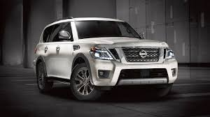 nissan armada 2017 deals 2017 nissan armada at nissan of mobile escape with the 2017