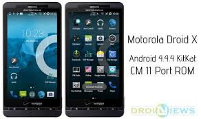 android 4 4 kitkat install android 4 4 4 kitkat rom on motorola droid x droidviews