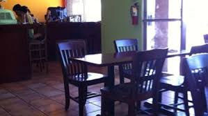 Miami Bistro Chair Ricky Thai Bistro North Miami Thai Restaurants Restaurant