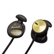 design kopfhã rer sale marshall minor in ear stereo kopfhã rer 115db 3