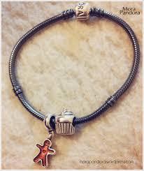silver necklace pandora beads images Feature the pandora oxidised bracelet mora pandora png