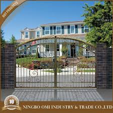 house steel gate design different design of gate colors wrought