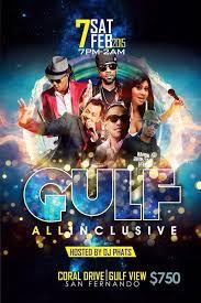 gulf view all inclusive 2015 trinijunglejuice trini jungle