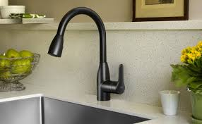 touchless kitchen faucet reviews bronze wall mount pull kitchen faucet reviews two handle out