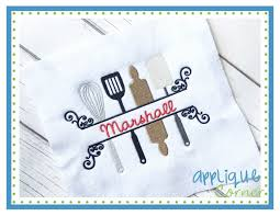 kitchen embroidery designs get inspired with home design and