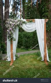 wedding arches on the wedding decor view pictures of decorated wedding arches for the