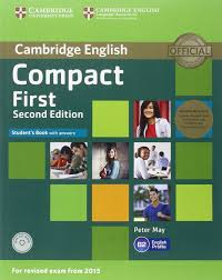 compact first student u0027s book pack student u0027s book with answers
