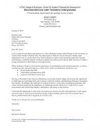 cover letter samples for sales associate