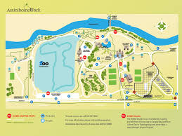 Winnipeg Canada Map by Picnic Sites
