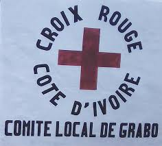 siege croix côte d ivoire le siège du comité local de la croix de