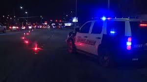 police driver flees after fatal hit run crash in kent q13 fox news