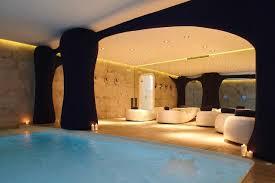 si e clarins i monasteri golf resort presenta la sua nuova zagara spa by clarins