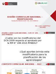 199 2015 minedu matriz de dcn modificado