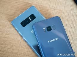 galaxy note 7 fan edition offering up to 425 off the galaxy note 8 to those who had a