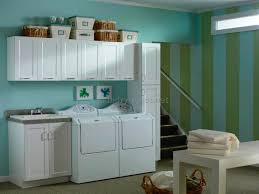 Laundry Room Storage Shelves by Laundry Room Storage Cabinet 4 Best Laundry Room Ideas Decor
