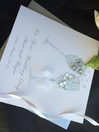 handmade wedding cards personalised wedding cardspink u0026 posh