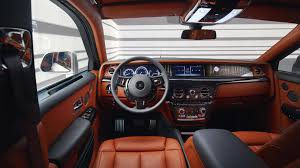 interior rolls royce ghost vwvortex com completely new 2018 rolls royce phantom viii