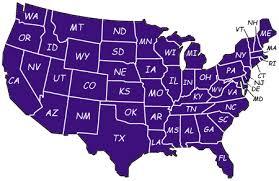 50 states postcard exhibit a to z teacher stuff downloads