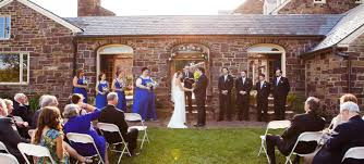 outdoor wedding venues pa bucks county pennsylvania outdoor wedding venues